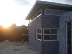 Kantoor met bedrijfshal in aanbouw (3)