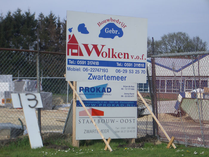contact gegevens
